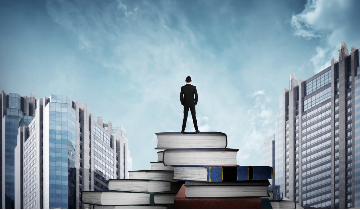 Books for Small Business Leaders