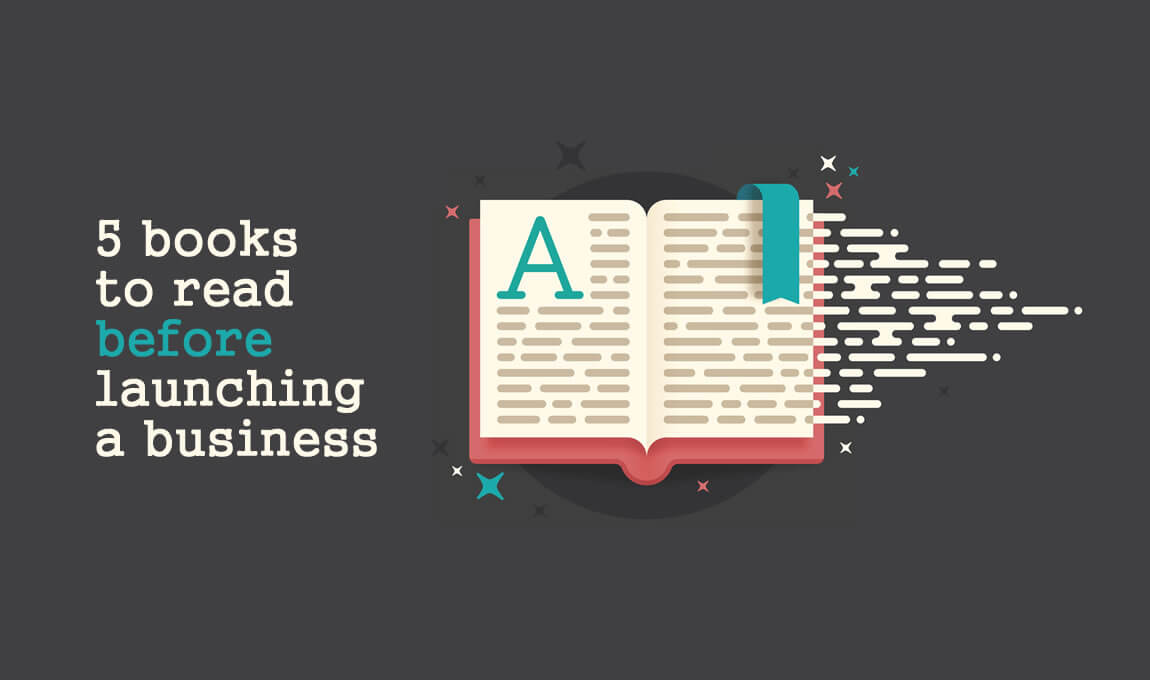 best books for starting business