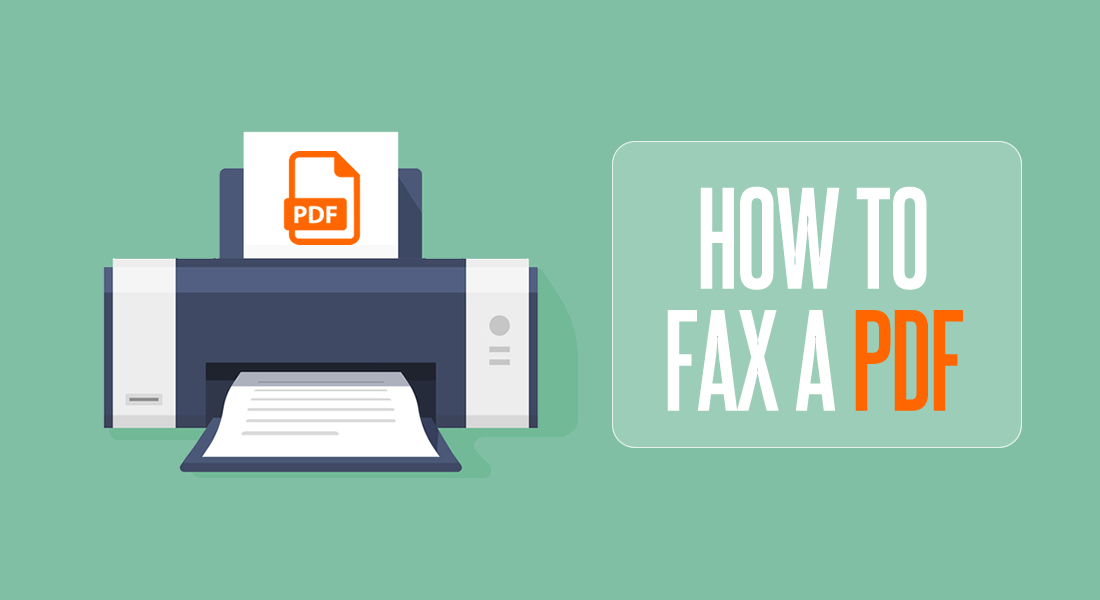 How to Fax a PDF – 3 Awesomely Simple Ways